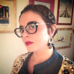 Veronica Elisa Conti Scrittrice